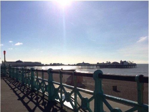 Brighton- HEA2