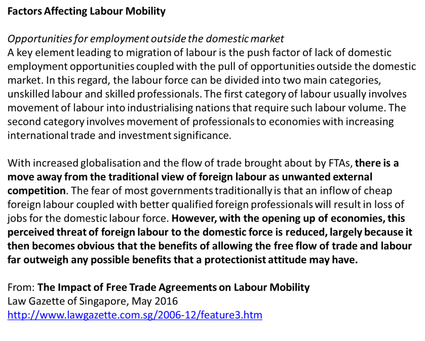 LabourMobility