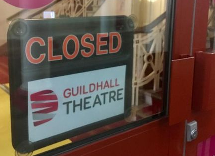 Guildhall_Theatre-closed